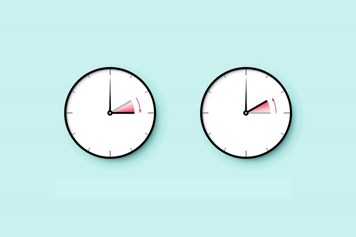 Daylight saving time vs. standard time, which is better for our sleep?