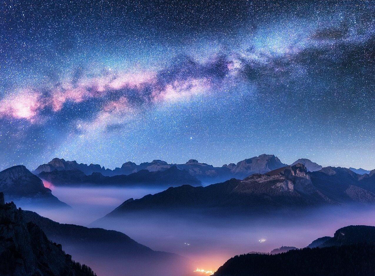 Image Credit: Denis Belitsky via Shutterstock / HDR tune by Universal-Sci