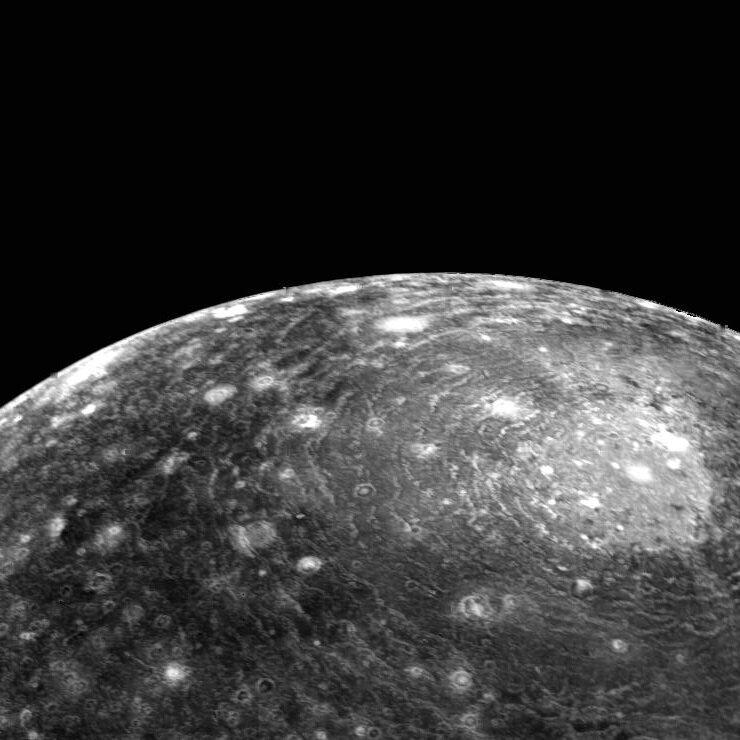 Valhalla Basin - Image Credit: NASA/JPL via Wikimedia Commons