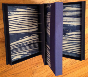 Pop-Up Book in Clamshell Case