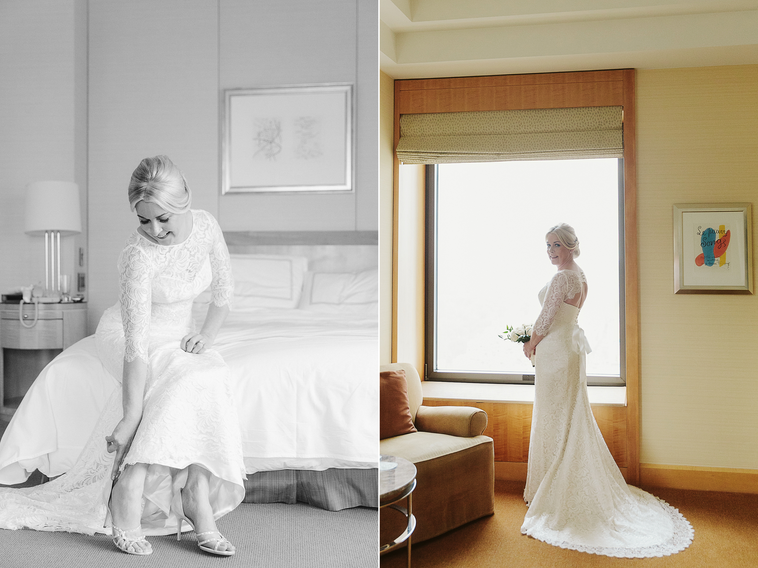 four seasons hotel intimate wedding by Tanya Isaeva Photography