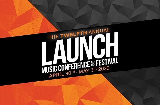 Lancaster you know the drill, we'll be out for our twelfth year next April. Let's make it magical. #weareoh #launchmusicconference