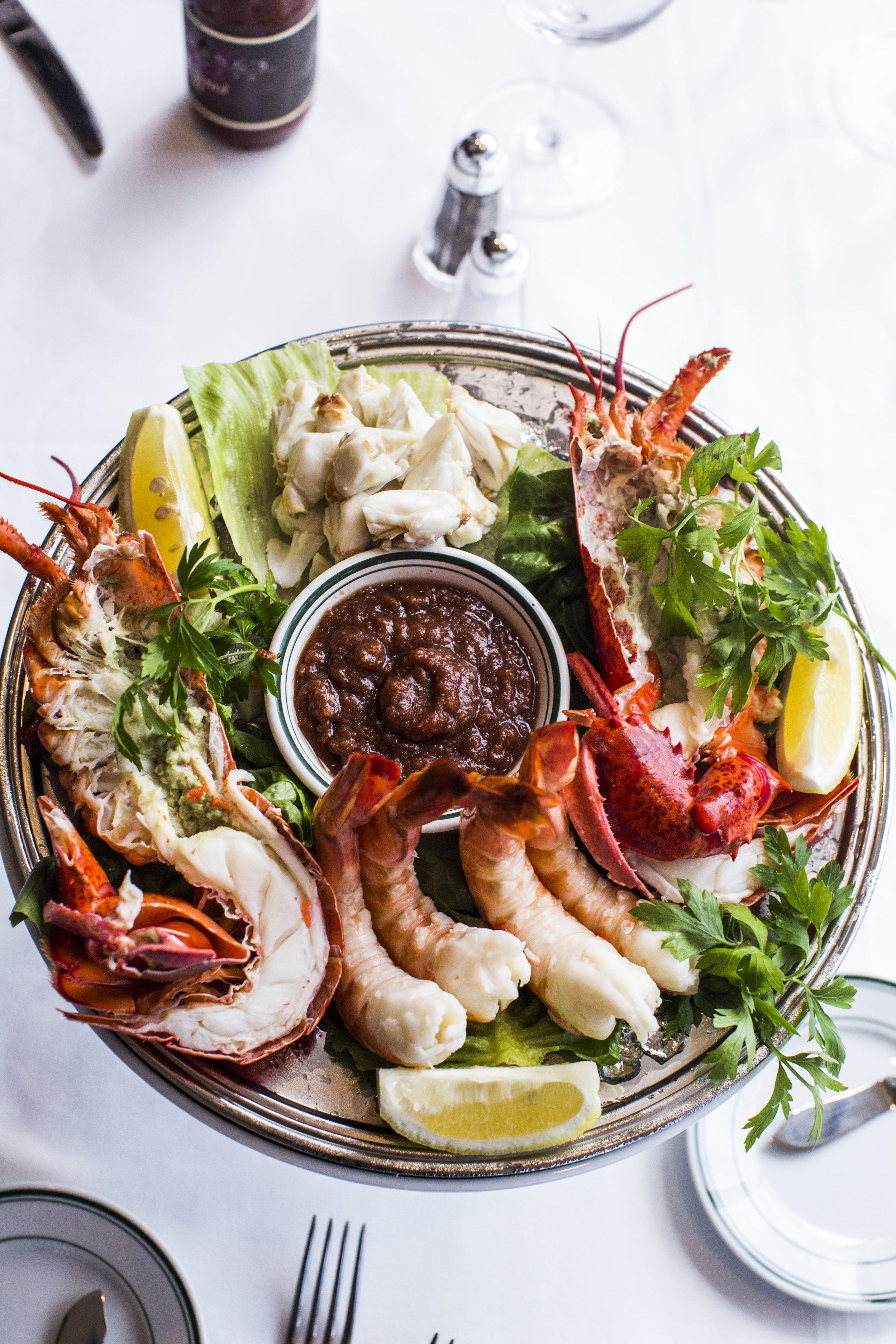 Wolfgang_s Steakhouse - seafood platter.jpg