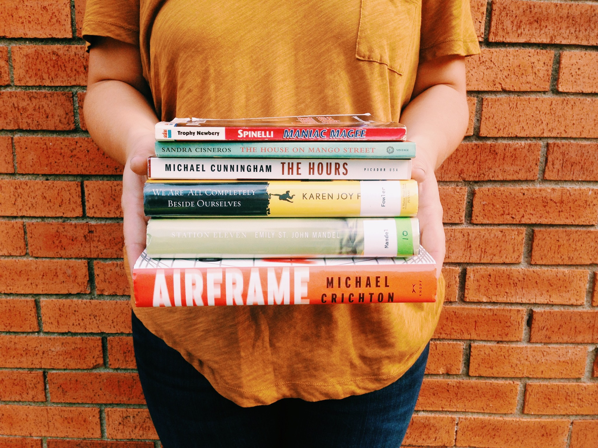 "lauren. compulsive reader + coffee drinker. forever asking the question, ""what are you reading?"""