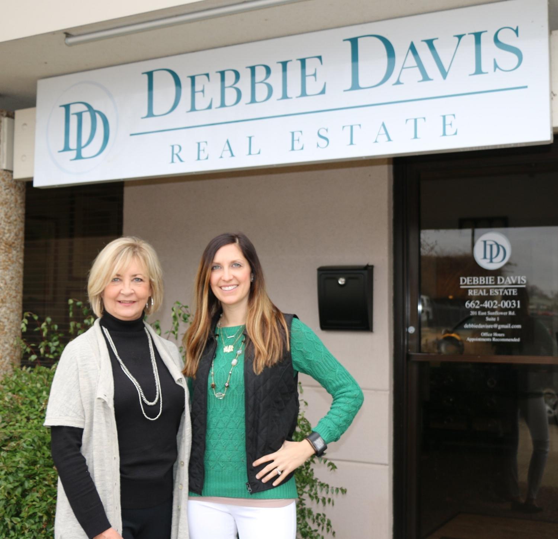 Debbie Davis662-402-0031  Marie Rocconi Ware662-588-0774