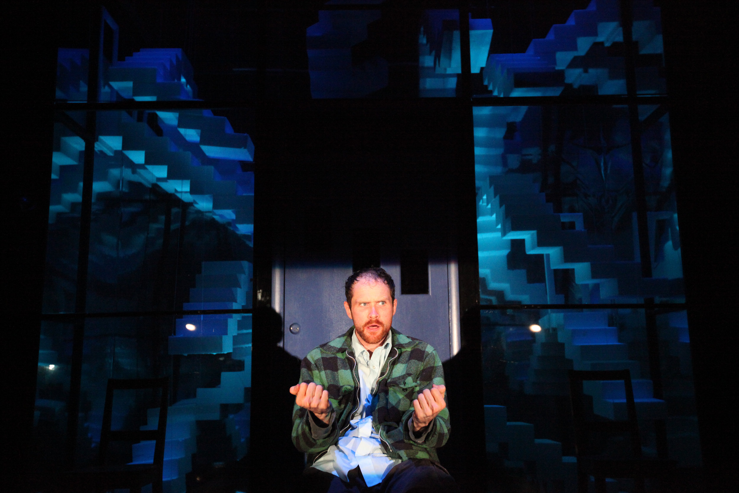 A MAZE - New York Stage and Film