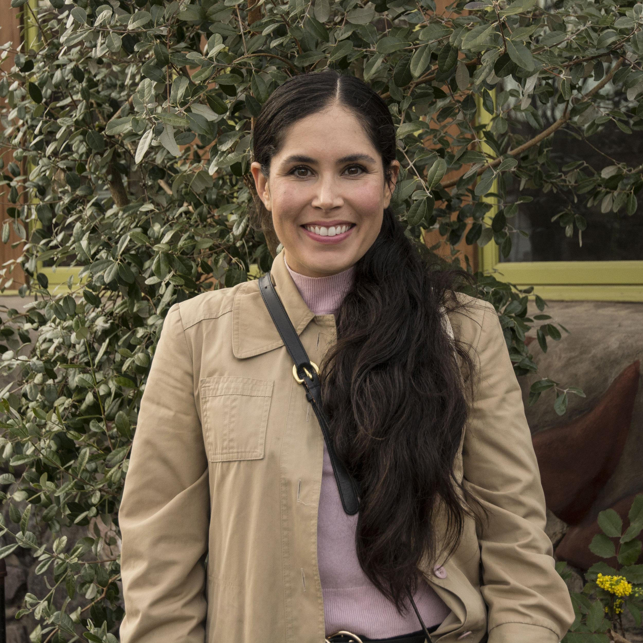 Eleanor Escafi, Vice President
