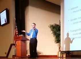 Colt WVU Teaching.jpg