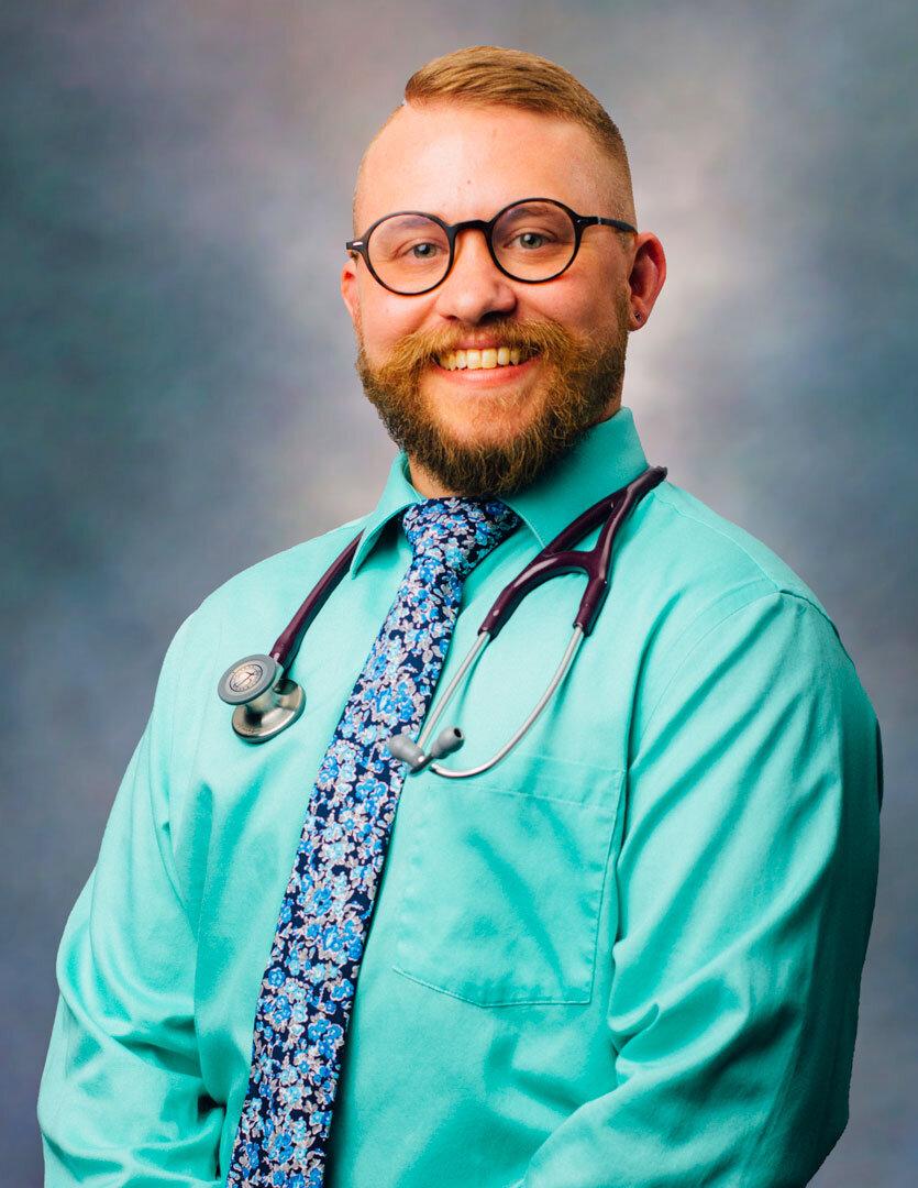 Clinician | Educator | Researcher