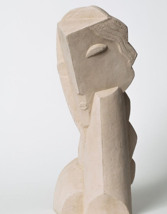 Henri Laurens, 1920