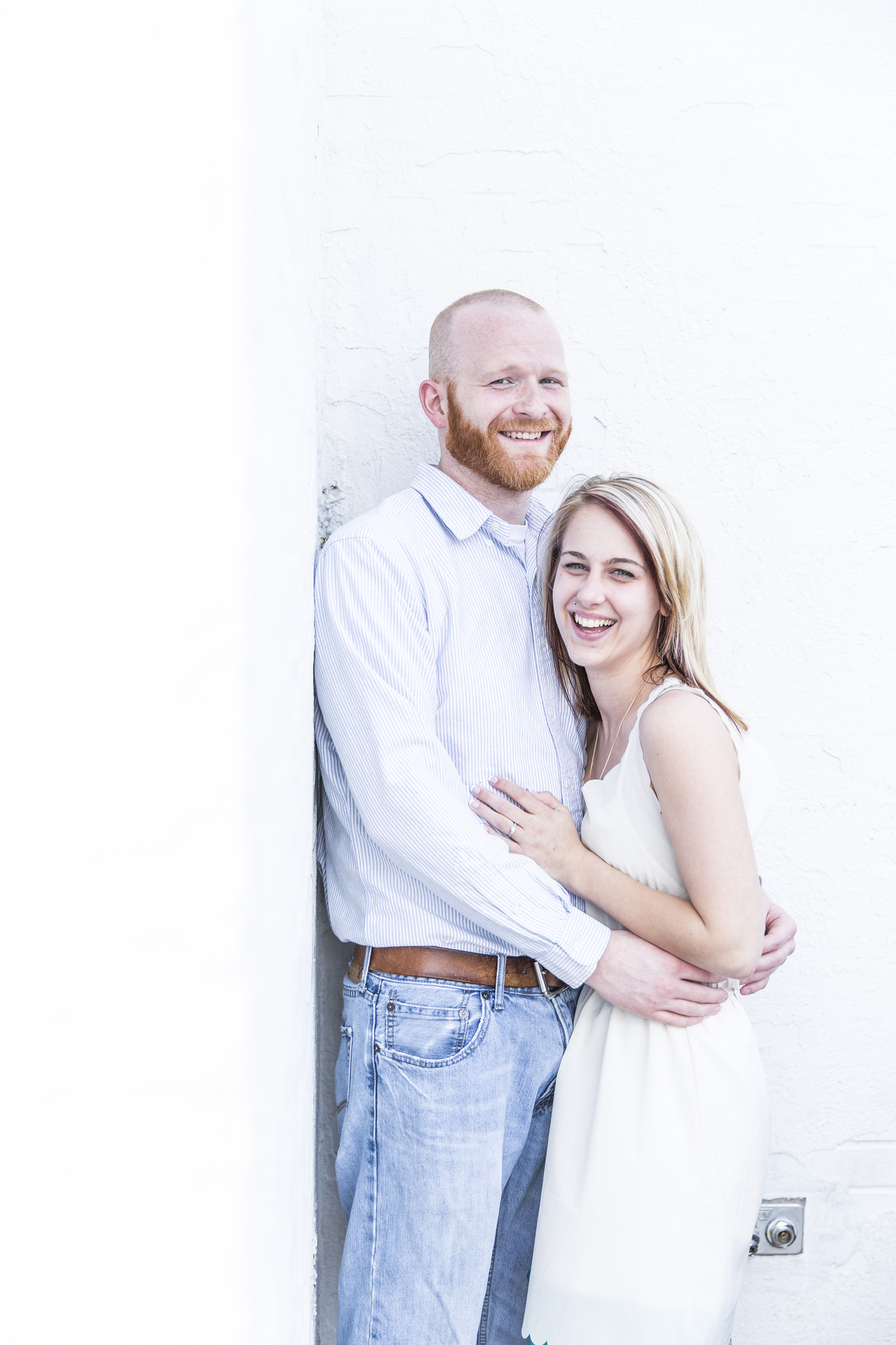 atlanta wedding photography - allison and griffin engagement - marietta square - between the blinks 1002.jpg
