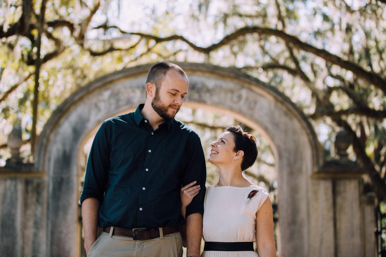 Atlanta Wedding Photographers Destination Photographers Elopement Photography Engagement Photographer Savannah Wormsloe Historic Site Photos _1039.jpg