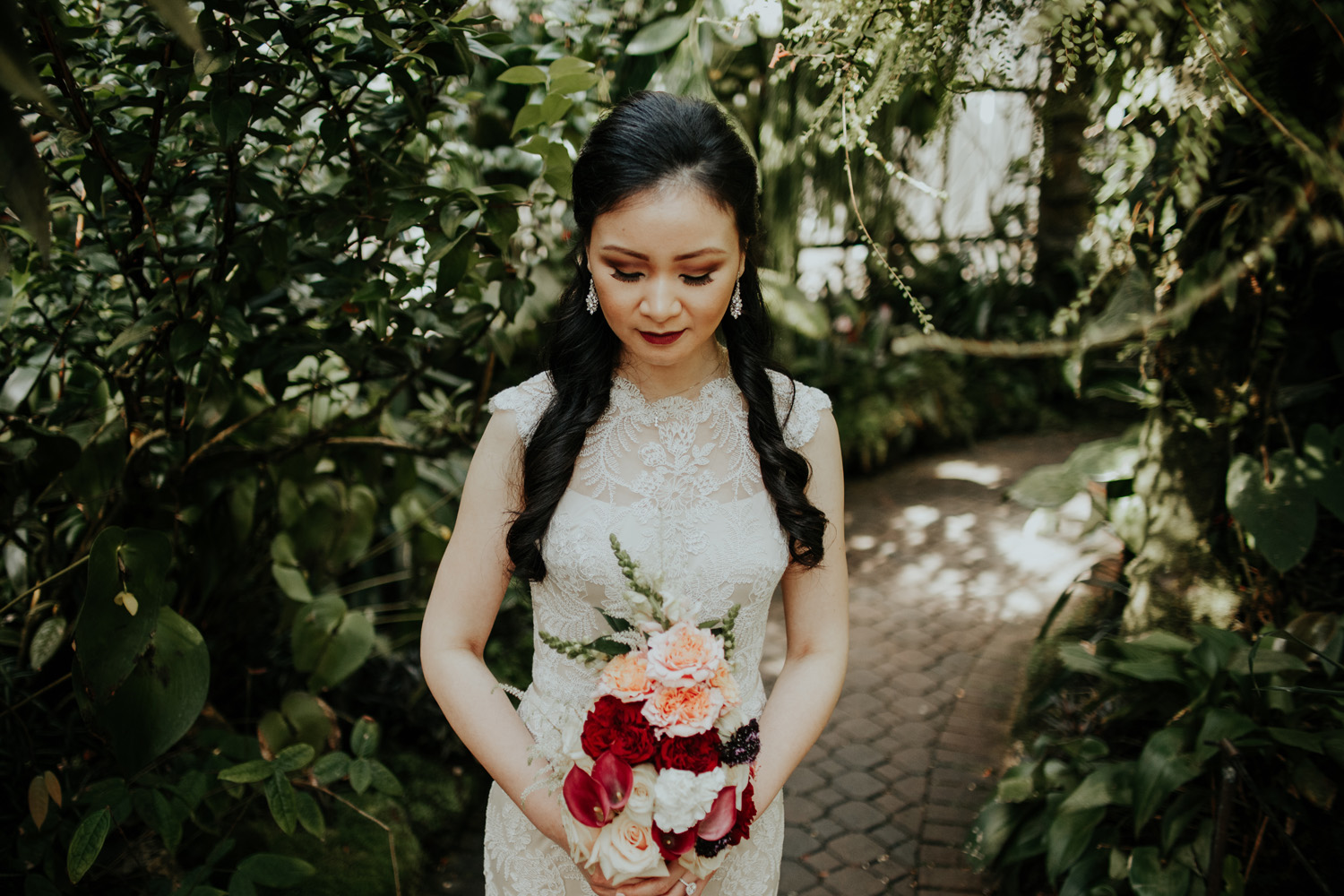 atlanta wedding photographers destination elopement photographer engagement photography atlanta botanical gardens_1032.jpg