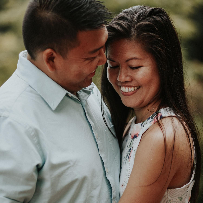 destination wedding photographers atlanta engagment photographer elopement photography oregon Latourell Bridal Veil Multnomah falls 0102.jpg