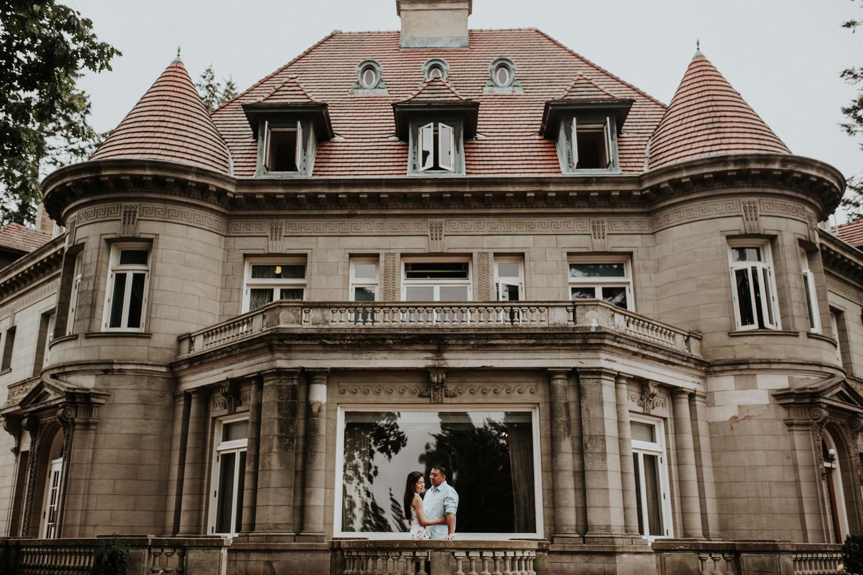 destination wedding photographers atlanta engagment photographer elopement photography oregon Latourell Bridal Veil Multnomah falls 0106.jpg