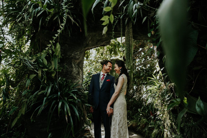 atlanta wedding photographers destination elopement photographer engagement photography atlanta botanical gardens_1025.jpg