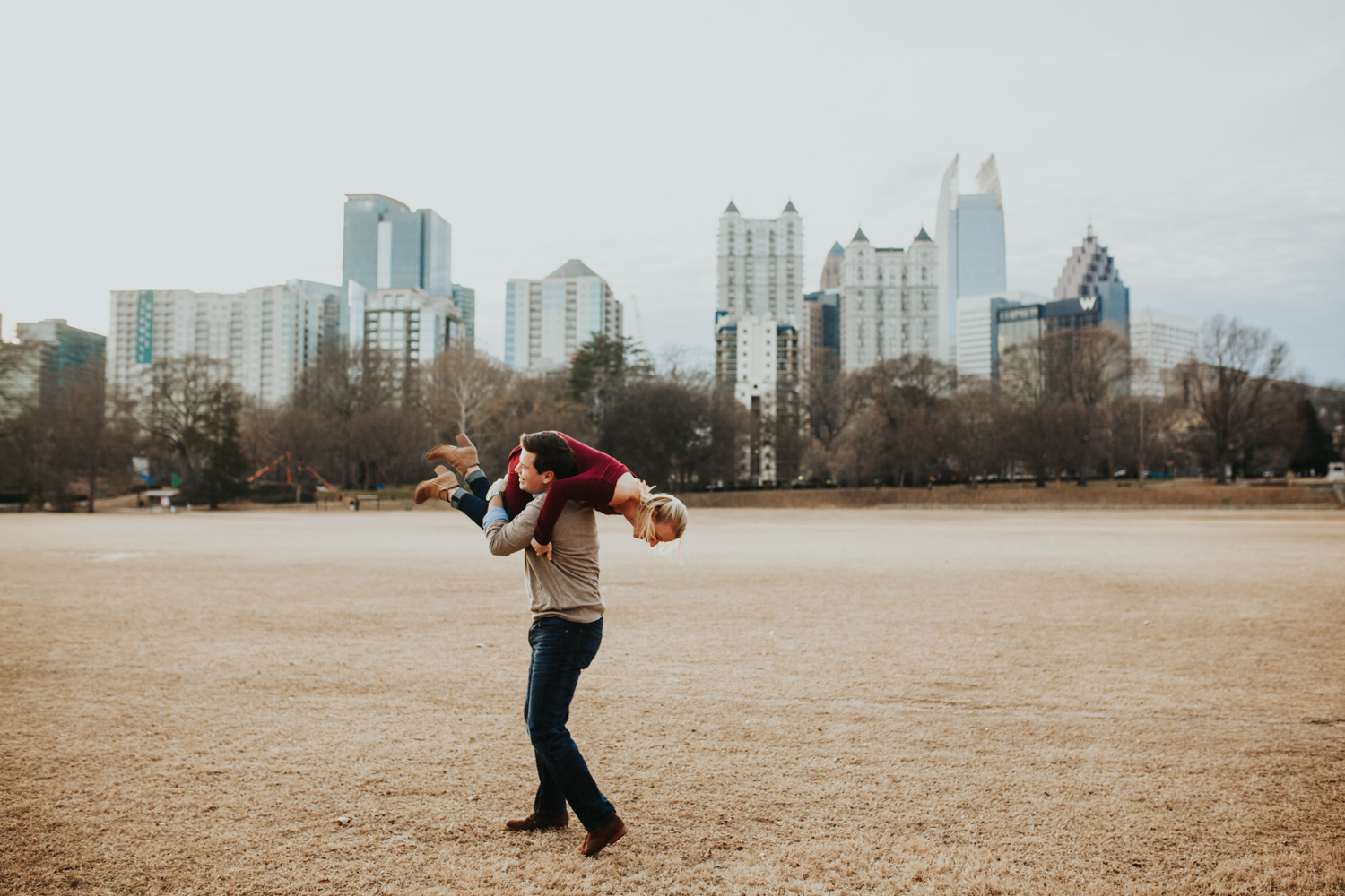 atlanta wedding photographers engagement photographer piedmont park photography in home session1048.jpg