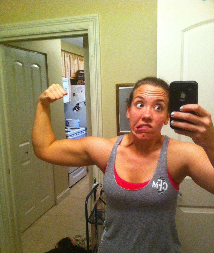 2011 CrossFit Relapse
