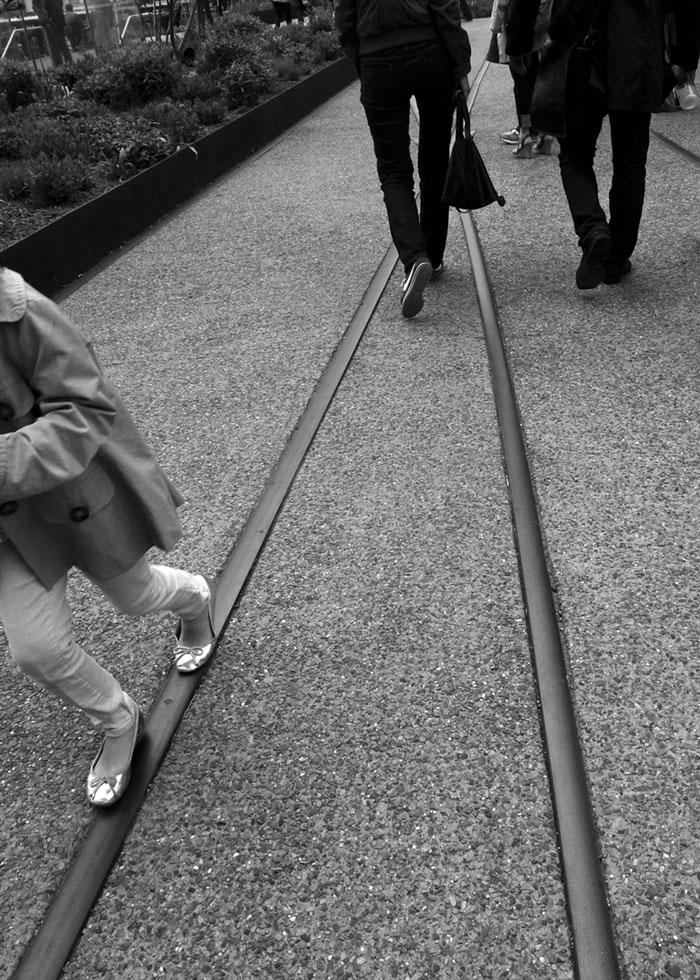 Highline, New York, USA