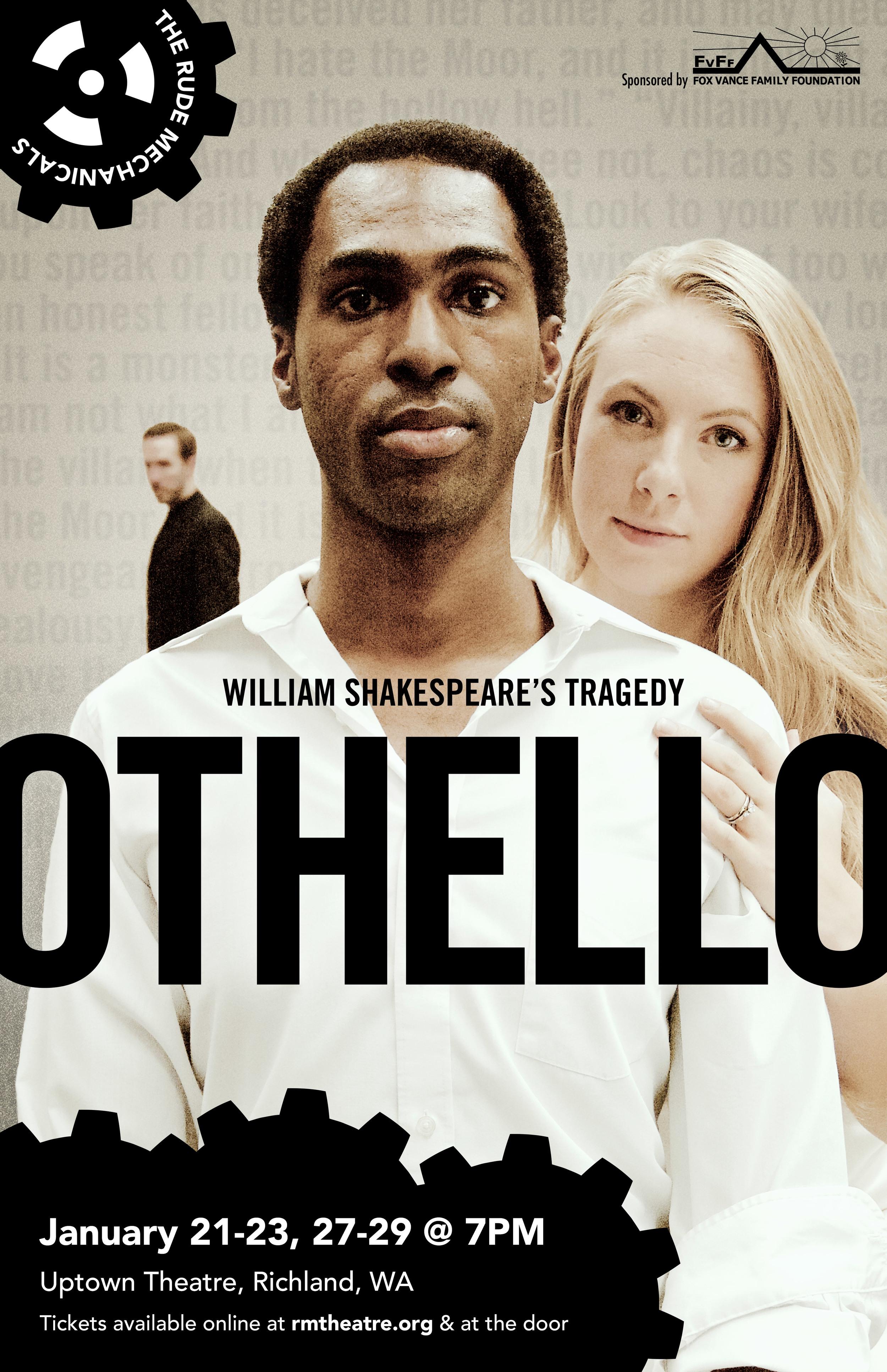 Othello — The Rude Mechanicals