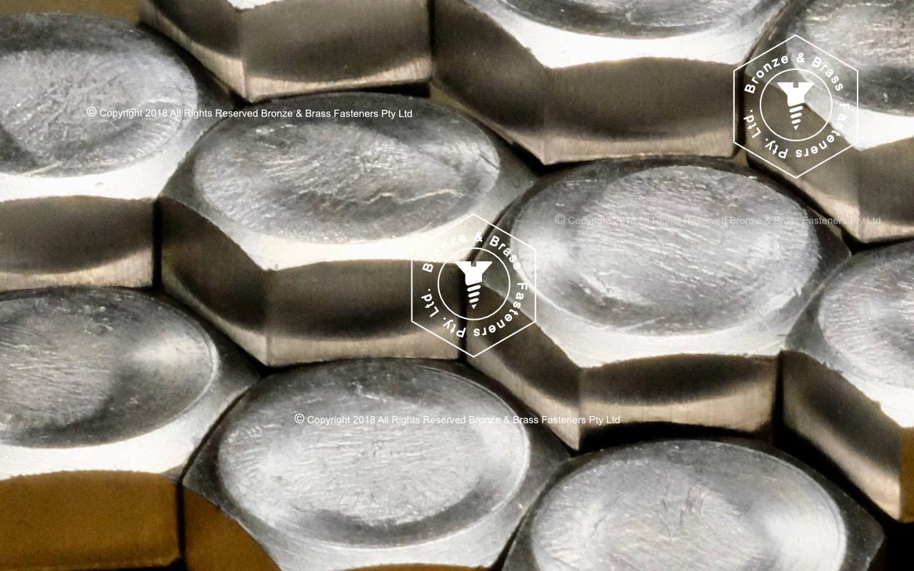 Bronze & Brass Fasteners Pty  Ltd  - Australia