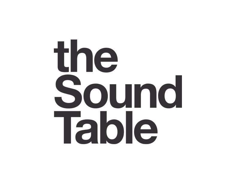 SPONSOR:  WWW.THESOUNDTABLE.COM:  sponsor and host for 2010 CCHP benefit