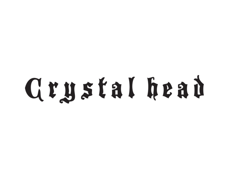 SPONSOR:  WWW.CRYSTALHEADVODKA.COM  : in-kind donations for event production