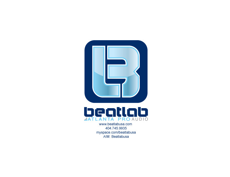 SPONSOR:  WWW.BEATLABUSA.COM  : in-kind pro audio donations for event production