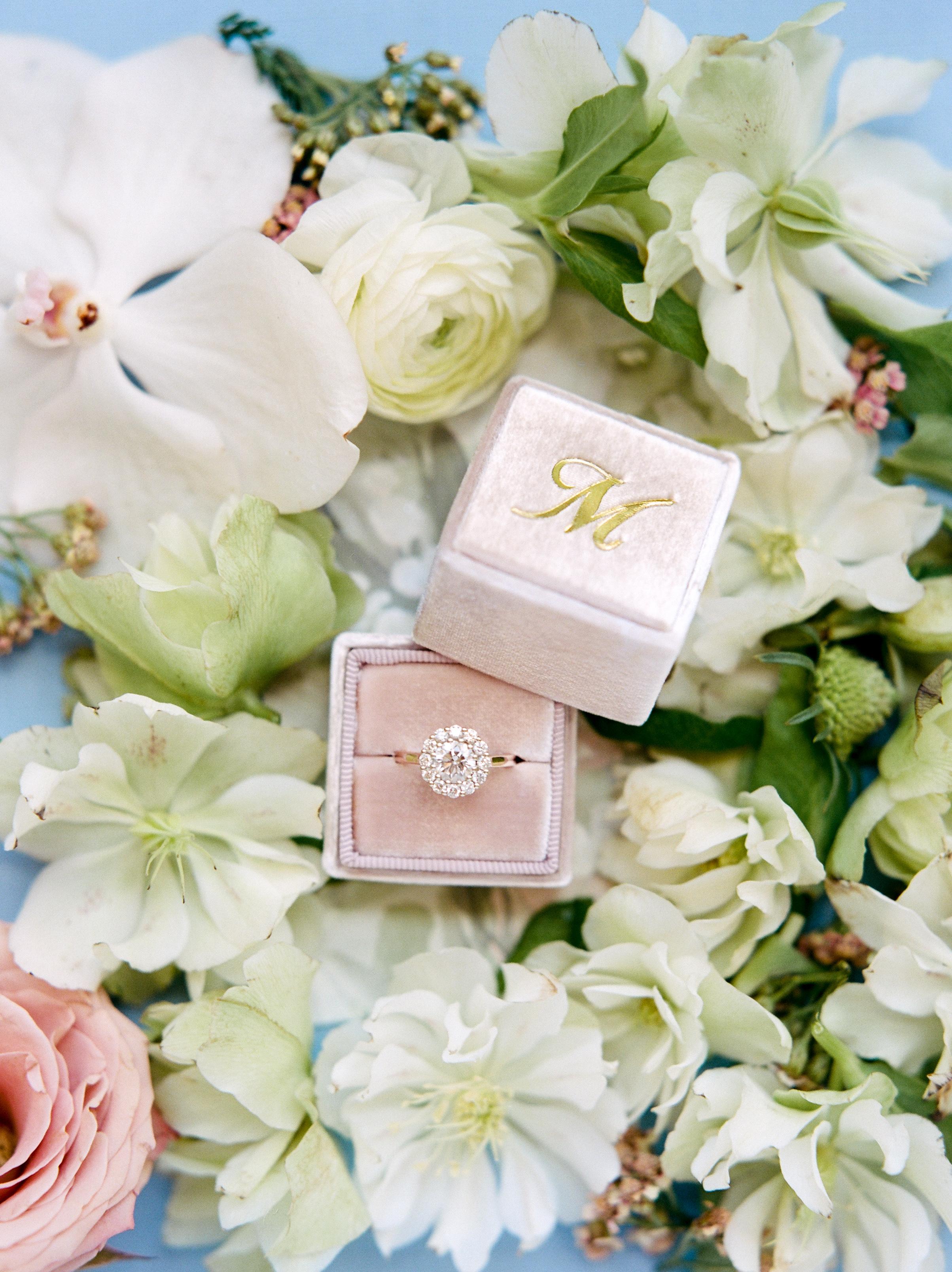 houston fine art florist wedding mibellarosa