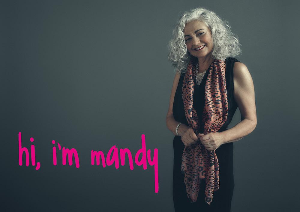 Mandy Lebides
