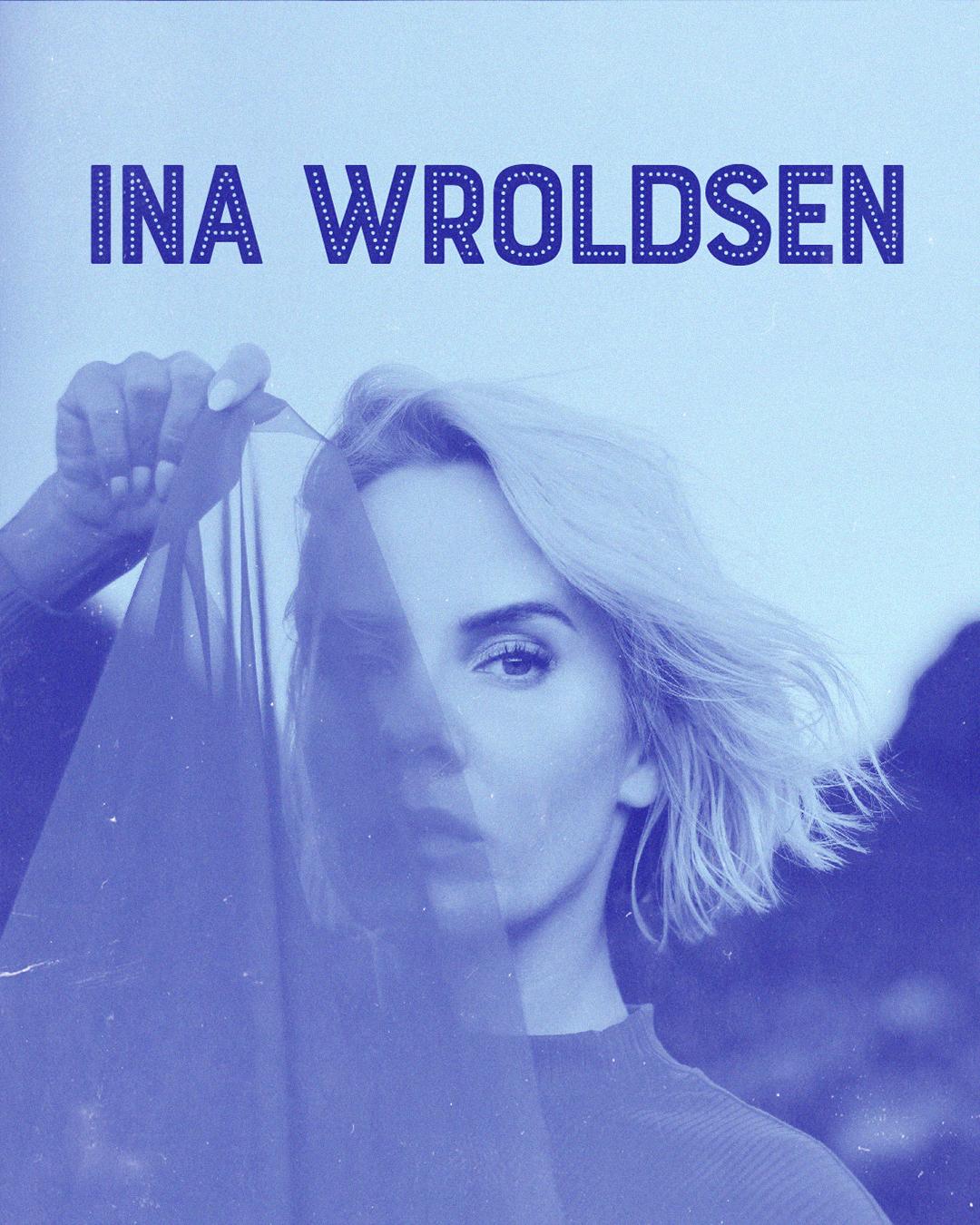 Ina Wroldsen er klar for Sarpsborgfestivalen 2019
