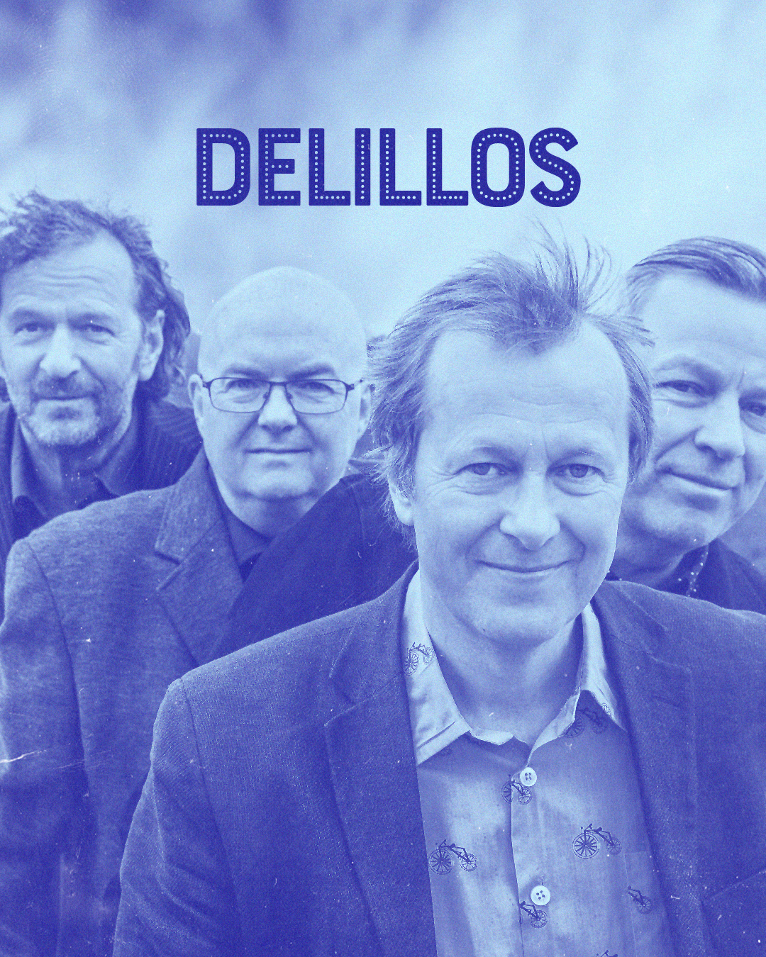 deLillos er klar for Sarpsborgfestivalen 2019