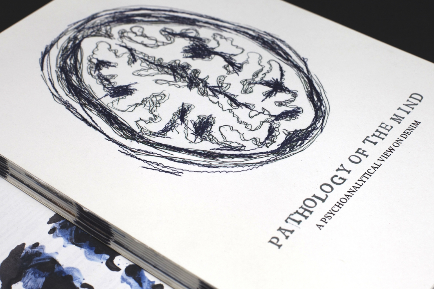 Pathology of the Mind - A psychoanalytical view on denim