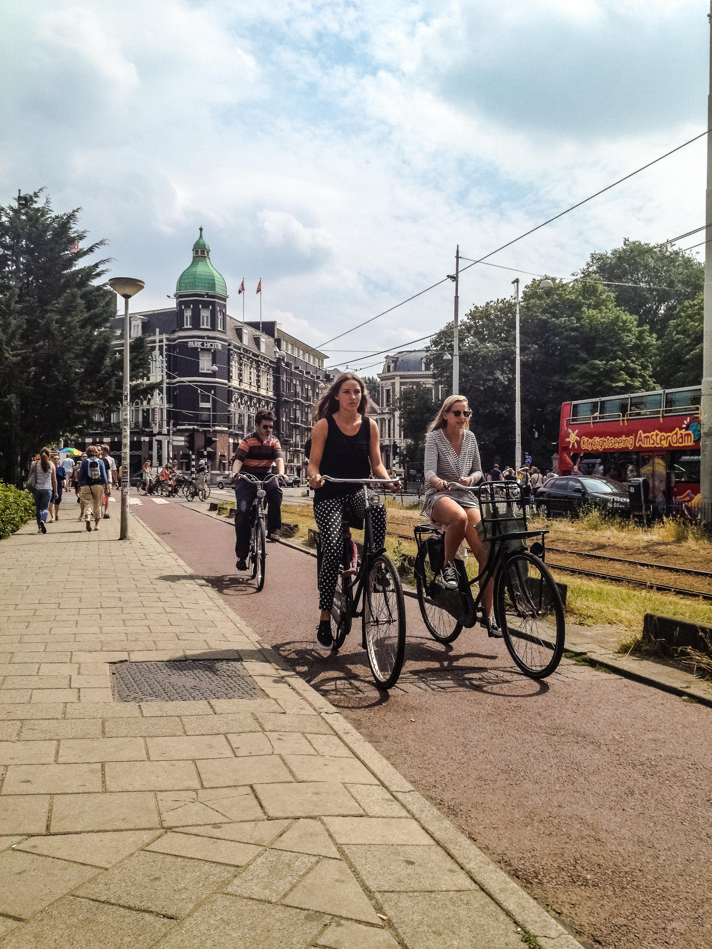 7/25/13 Amsterdam, Netherlands