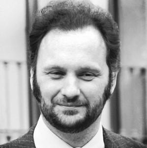 Mark Bosshard