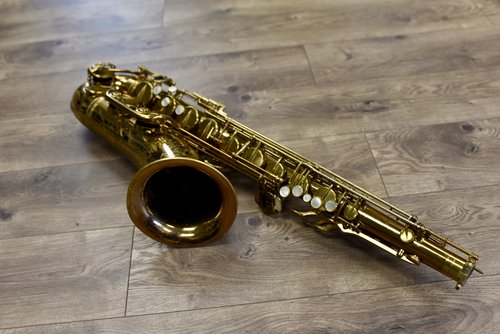 Vintage + Used Saxophones — THE BOSTON SAX SHOP