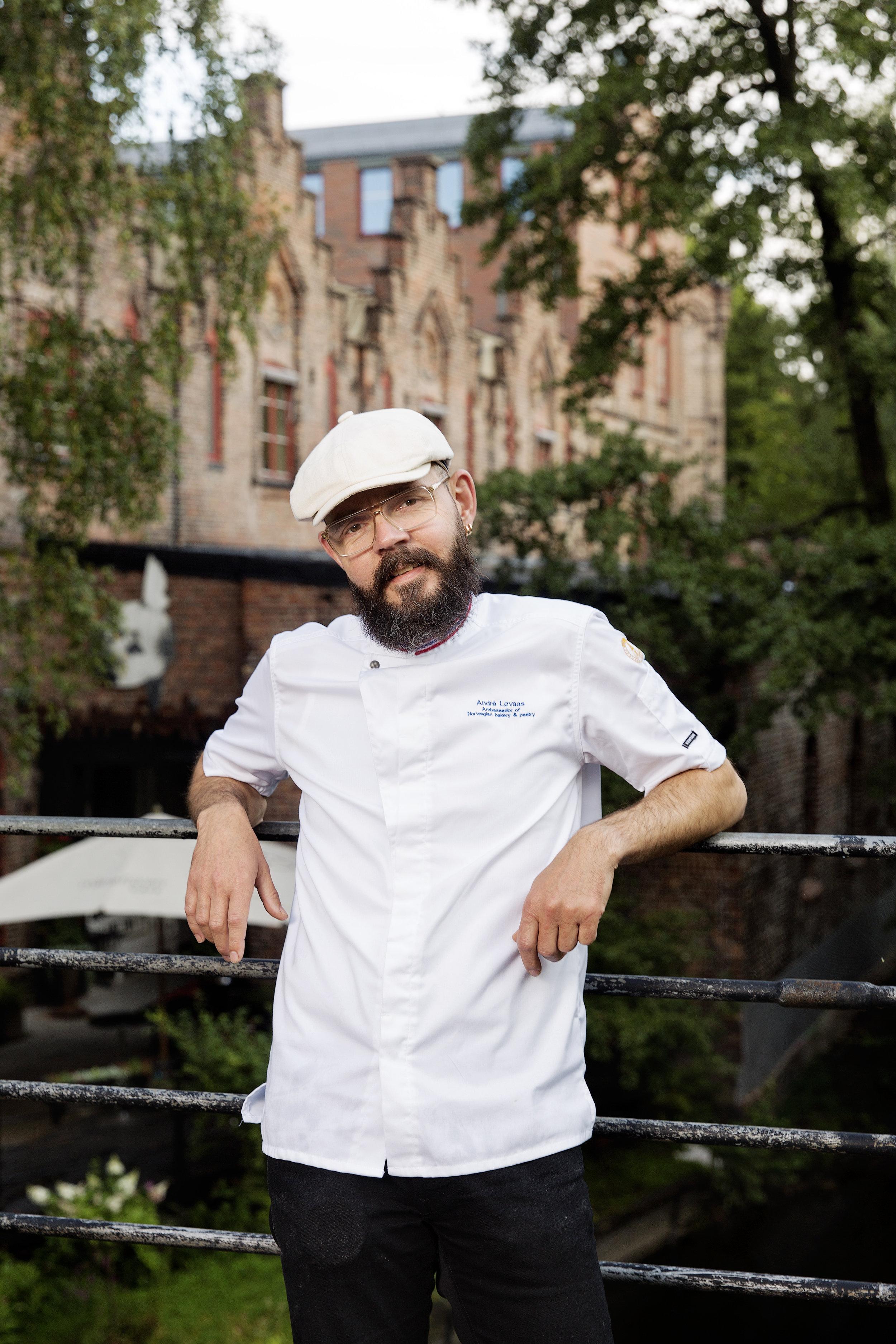 André Løvaas Åpent Bakeri_Jo Straube