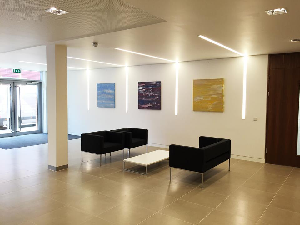 Art for Offices Contemporary Art