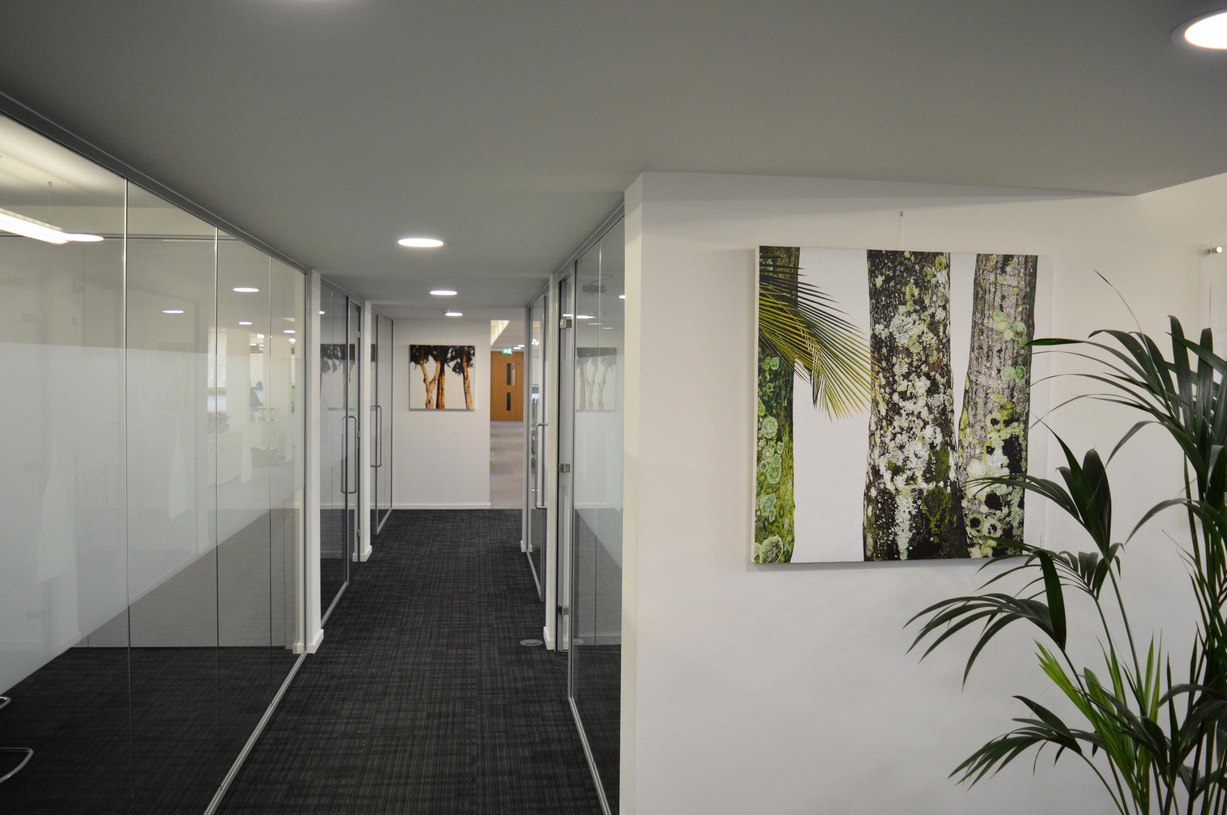 Office Art Landscape Art