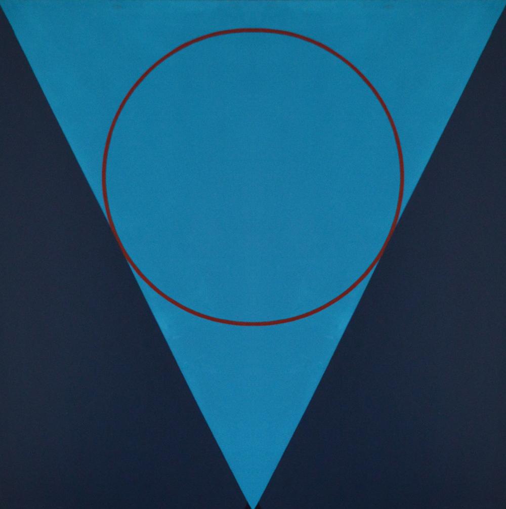 Bob Barron 'Orbit 9' £ 2250.00