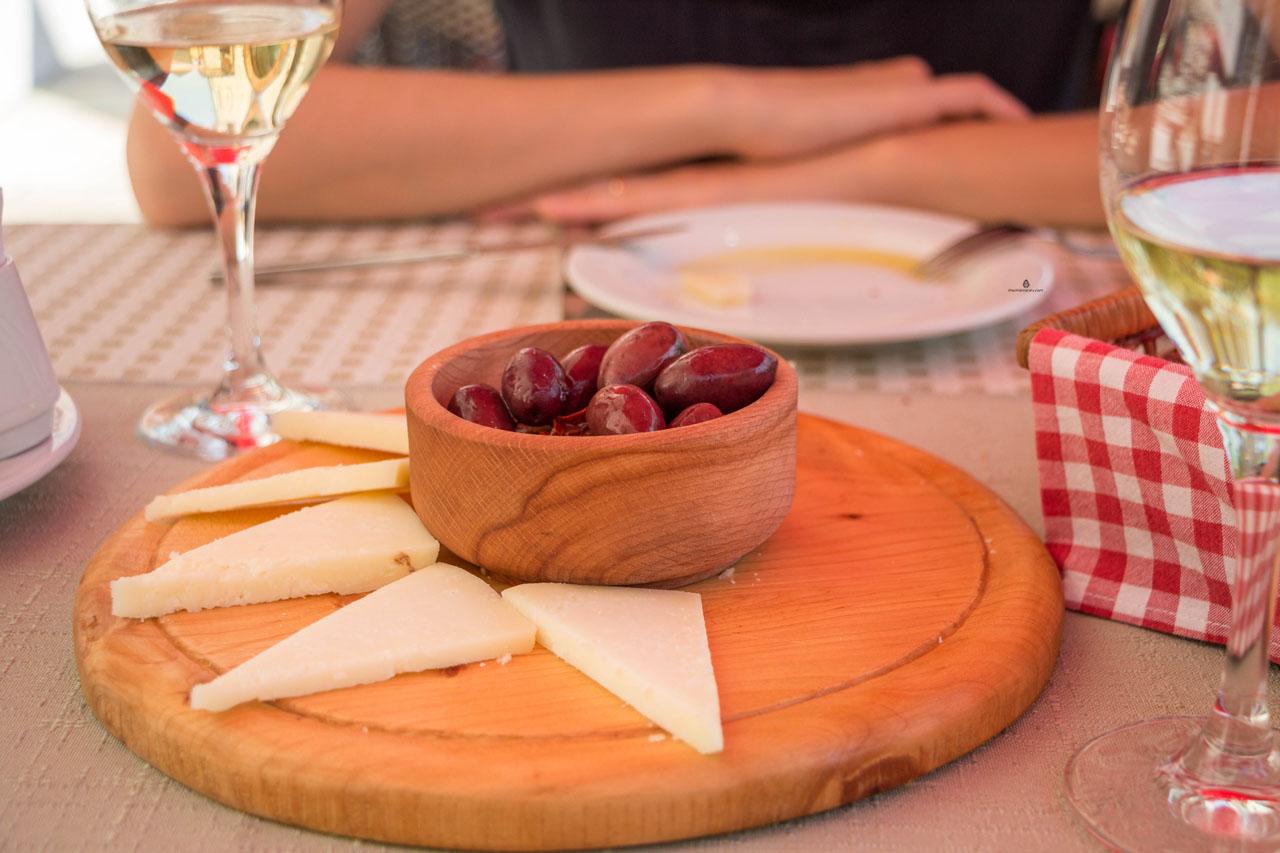 Istrian-cheese