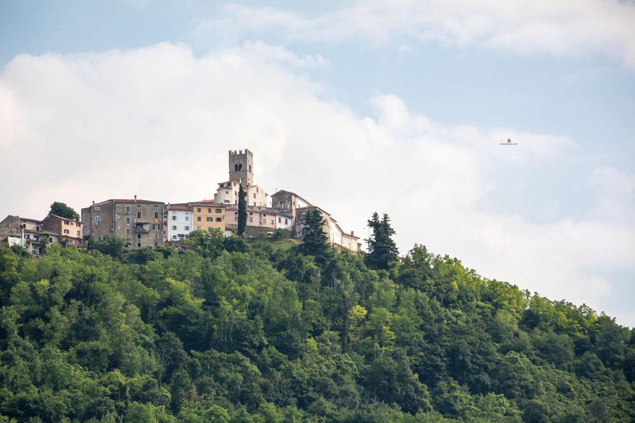 Motovun-Istria