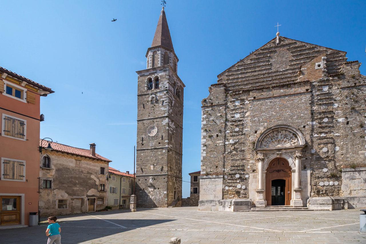 Bale-San-Servolo-church
