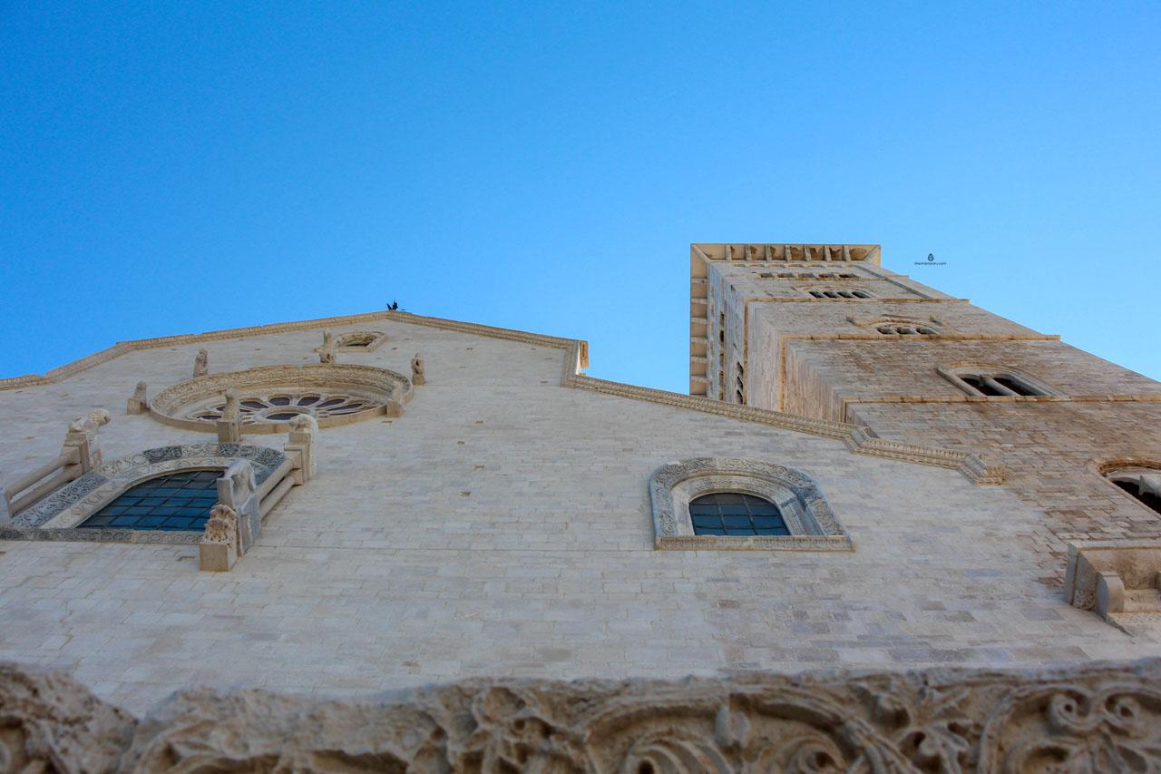 Trani-catedrale