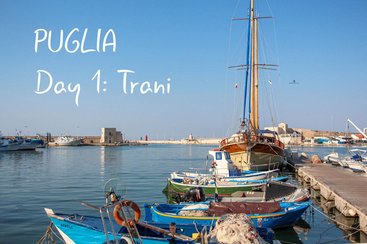 Trani-Puglia