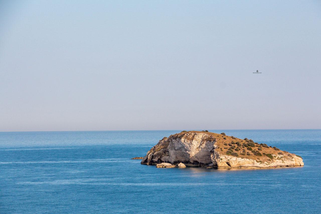 Gargano-coast