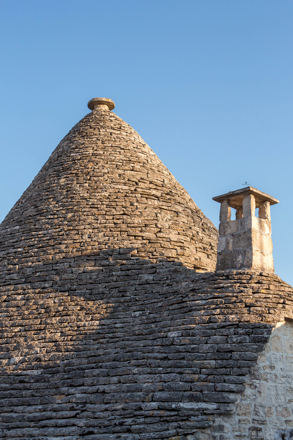 Trullo in Alberobello, Italy