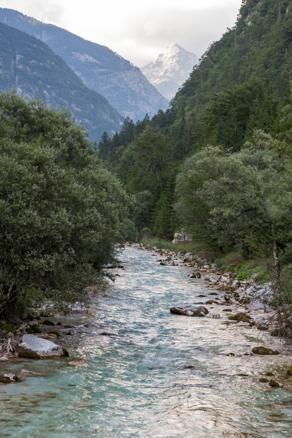 Soca-valley