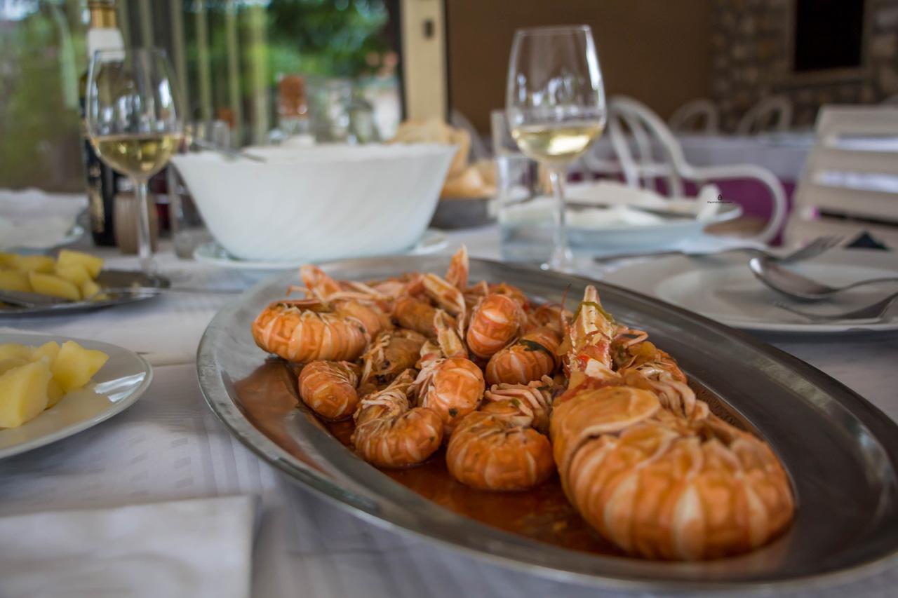 Adriatic-shrimps
