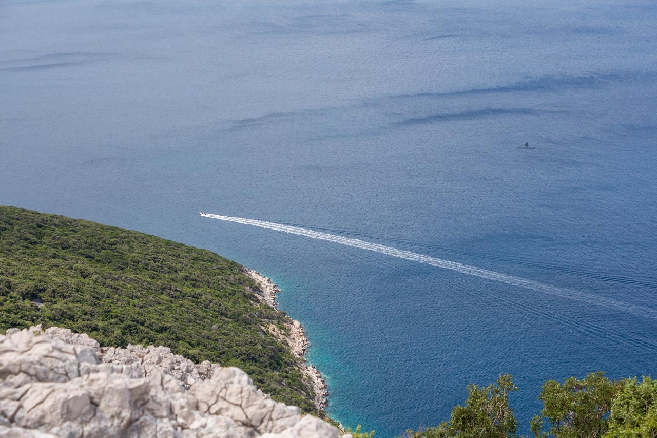 Cres-sea-view